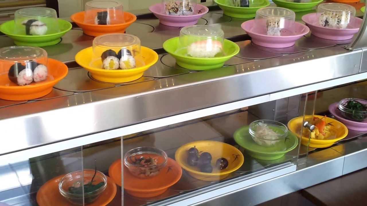 Sushi Cafe Hours