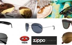 ZIPPO okuliare M+M Tabak  fe79d39a8ea