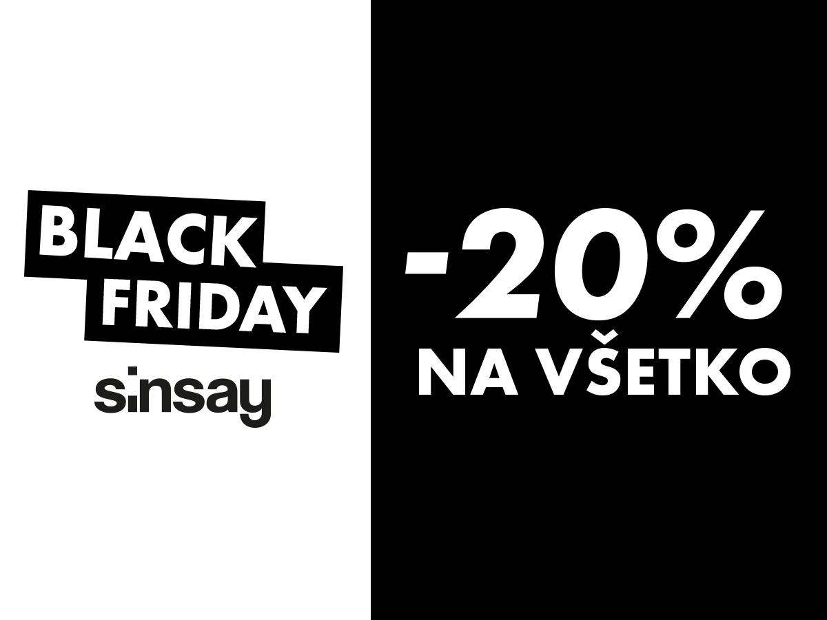 sinsay shop